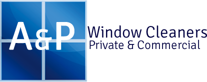 A & P Window Cleaners - Private and Commercial Window Cleaning, Leeds, West Yorkshire
